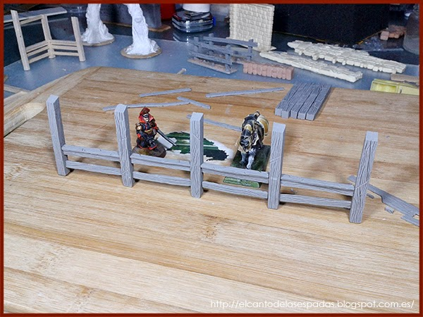Super-Sculpey-Firm-Clay-Establo-Stable-Stall-Escenografía-1650-Warhammer-Mordheim-Scenery-05