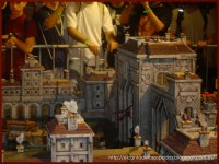 Enanos-Varr-Dwarf-Warhammer-Varak-Scenery-Fortaleza-4