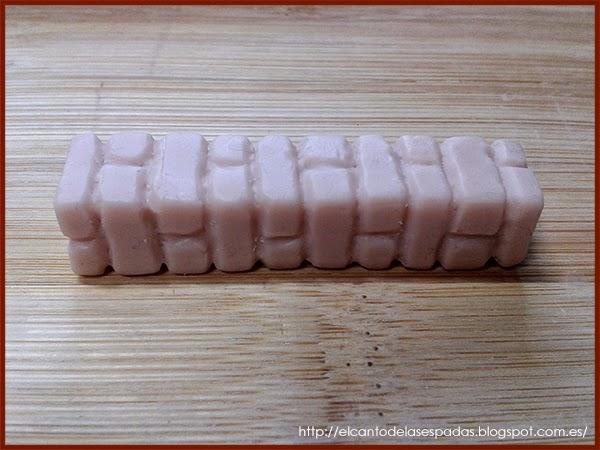 SuperSculpey-Clay-Columna-Pillar-Piedra-Muro-alto-Wall-High-Stone-Wargames-Warhammer-Escenografia-Scenery-Bolt-FOW-07