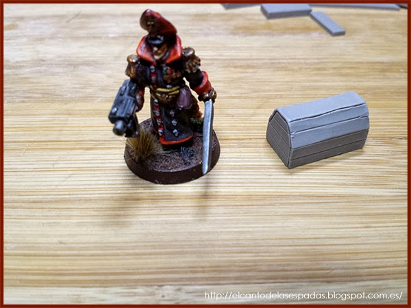 Sam-Clay-Super-Sculpey-Chest-Cofre-warhammer-mordheim