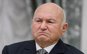 Юрий Лужков упал в обморок
