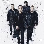 LUMEN показали альбом «Хроника бешеных дней»