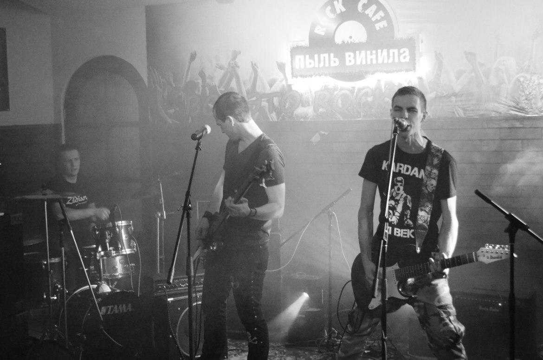 Панк рок из Калининграда