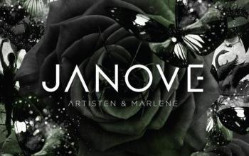 Janove, альбом «Artisten & Marlene»