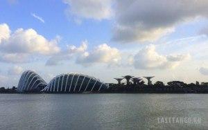 Gardens by the Bay Сингапур, Gardens by the Bay карта, Gardens by the Bay где находится, Gardens by the Bay на карте, Gardens by the Bay как доехать