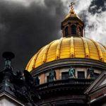 Исаакиевский Собор требуют освободить от музея к Пасхе