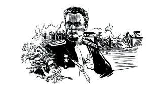 Александр Герман герой ВОВ, герои Великой Отечественной войны, подвиги Великой отечественной войны, герои Второй Мировой войны, партизаны Второй МИровой, партизаны ВОВ, ВОВ партизанские отряды