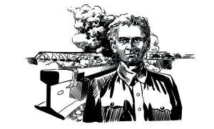 Ефим Осипенко герой ВОВ, герои Великой Отечественной войны, подвиги Великой отечественной войны, герои Второй Мировой войны, партизаны ВОВ, партизаны Второй мировой войны