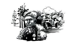 Леня Голиков герой ВОВ, герои Великой Отечественной войны, подвиги Великой отечественной войны, герои Второй Мировой войны