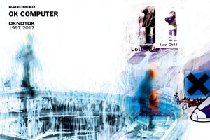 """Альбом Radiohead """"OK Computer OKNOTOK 1997 2017"""" слушать ондайн, Альбом Radiohead """"OK Computer OKNOTOK 1997 2017"""" онлайн, Альбом Radiohead """"OK Computer OKNOTOK 1997 2017"""" купить, Альбом Radiohead """"OK Computer OKNOTOK 1997 2017"""" песни"""