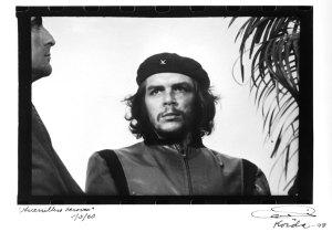 Эрнесто Че Гевара фото Альберто Кордас, Эрнесто Че Гевара самый знаменитый снимок, Эрнесто Че Гевара фотографии