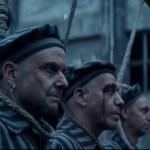 Новый клип Rammstein. Смотреть