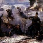 9 мифов о Великой Отечественной Войне