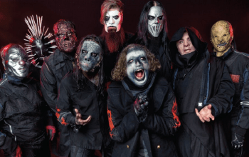 Slipknot — We Are Not Your Kind (2019) скачать новый альбом