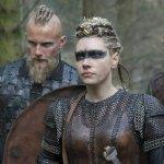 Викинги 6 сезон смотреть трейлер