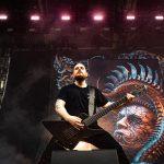 Концерт Meshuggah 2019. Смотреть