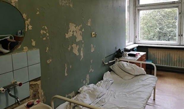 Боткинская больница в Петербурге фото, Боткинская больница в Петербурге видео, Боткинская больница в Петербурге 2020, Боткинская больница в Петербурге коронавирус