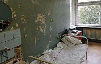 Уволен главный врач Боткинской больницы в Петербурге
