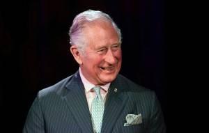 Принц Чарльз коронавирус