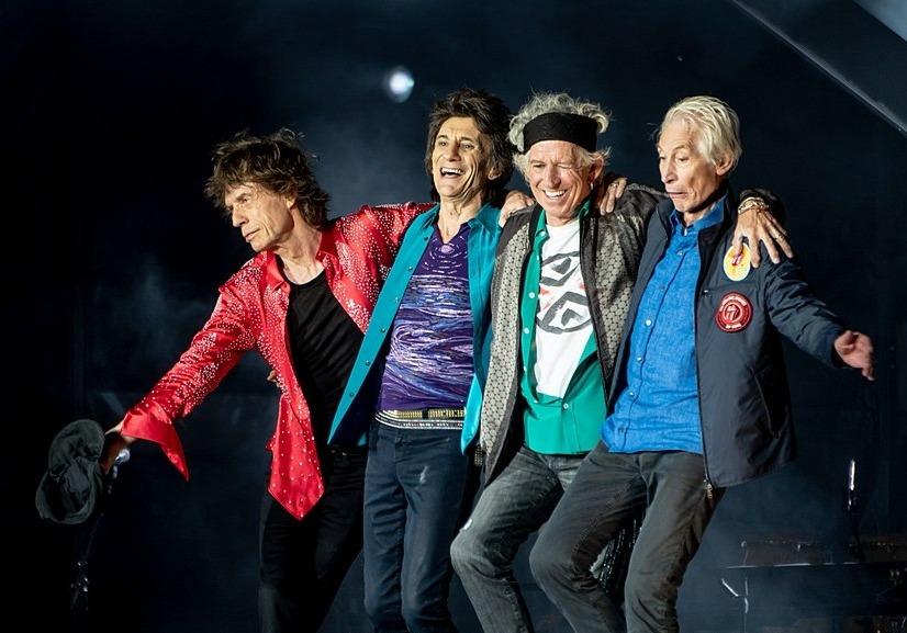 The Rolling Stones слушать онлайн, The Rolling Stones скачать торренты, The Rolling Stones все альбомы скачать, The Rolling Stones 2020