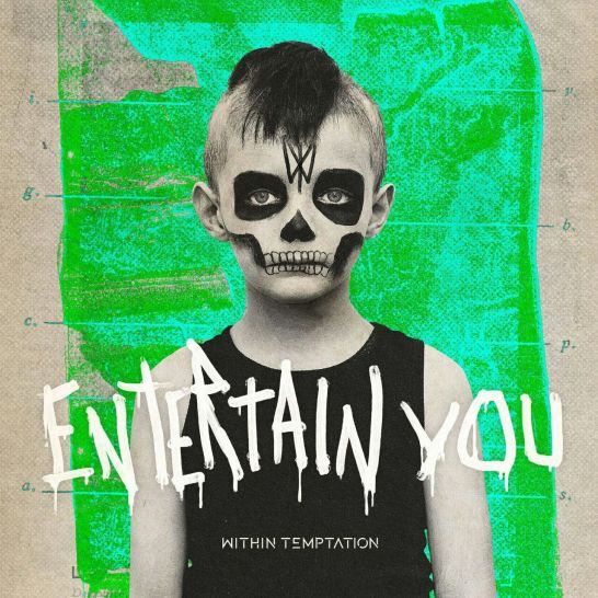 ​​Within Temptation - Entertain You (Single) (2020)