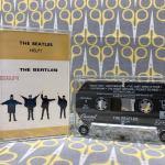 Кассета с неизданной песней The Beatles куплена за 12,5 тысяч долларов.