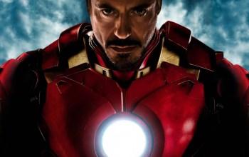 Marvel перезапускает Железного человека