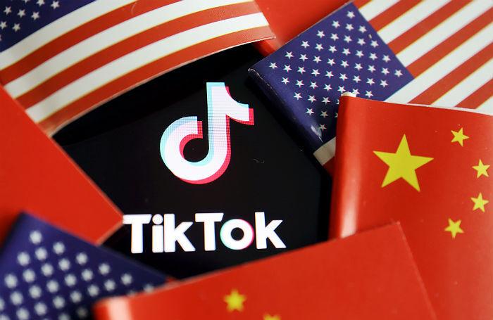 Приложение TikTok под угрозой блокировки