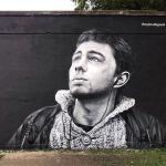 В Санкт-Петербурге могут уничтожить знаменитый портрет Бодрова