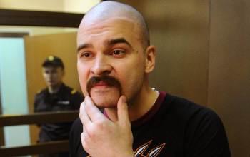 Известный российский активист Максим Марцинкевич «Тесак» покончил с собой