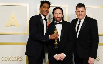 Фильм «Звук металла» получил премию «Оскар»