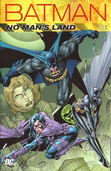 BATMAN NML VOL I TP