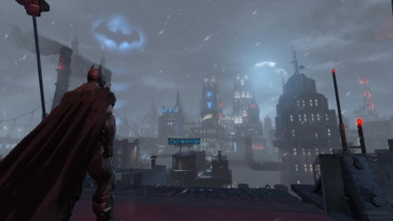 Pop Quiz! Arkham City...or Arkham Origins?