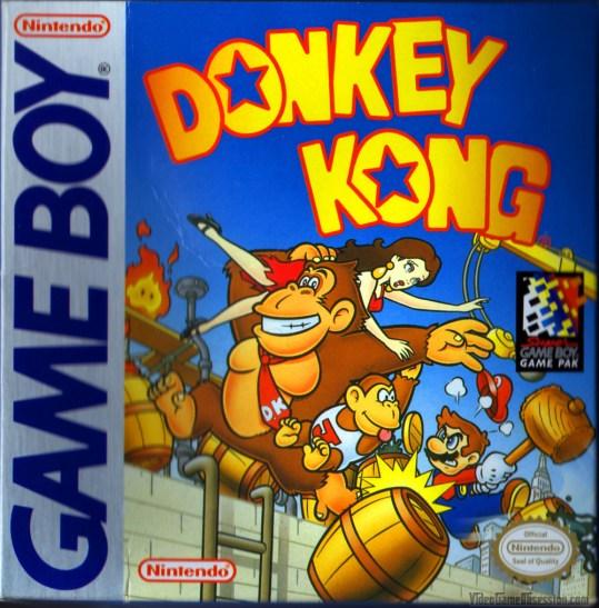 GB-DonkeyKong