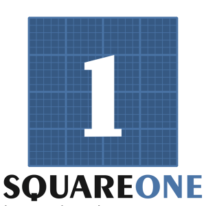 Square One Clubs Logo