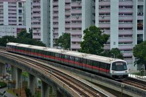 smrt 3 0 - Trains and selected bus services to operate longer on Christmas Eve