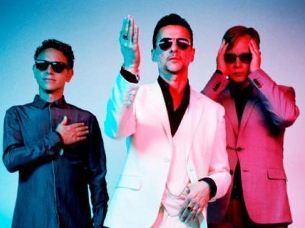 Depeche20Mode 3 0 1 0 - Is London Really The World's Best For Gigs?