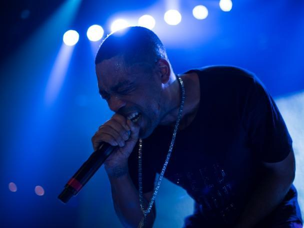 MearaKallistaMorse WILEY 17 0 - Is London Really The World's Best For Gigs?