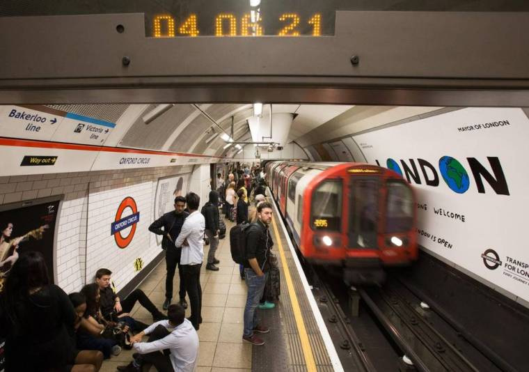tubestation - Night Tube services will not run on the Bank branch of the Northern line until 2022