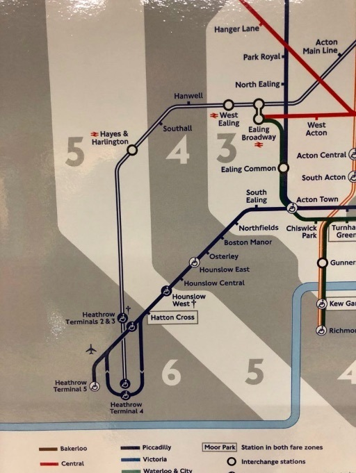 tfl rail - There's A New Tube Map And It's Got A 'Brand New' Line