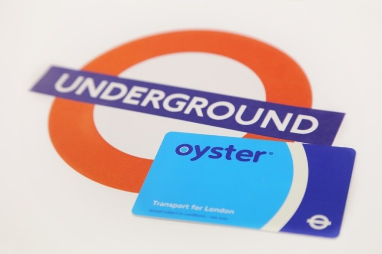 oyster - 5 Things You Didn't Know About The Oyster Card
