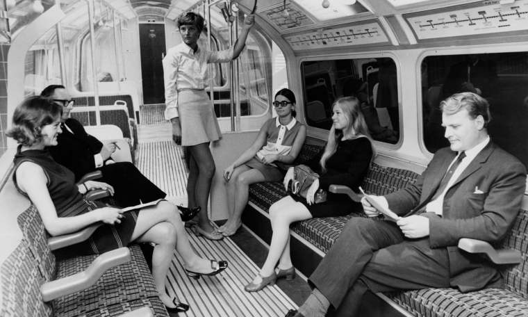 5043 - Victoria underground line gets go-ahead – archive 21 August 1962