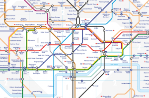 boring old tube map - Should London demand better names for its tube lines?