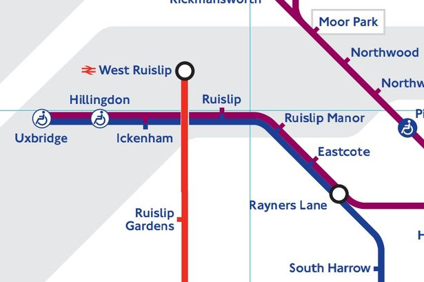 0 Uxbridge metro line - 9 facts you probably didn't know about the London Underground's Metropolitan Line