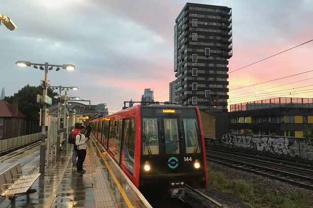 0 unnamed - London Underground: 23 facts you probably didn't know about the DLR