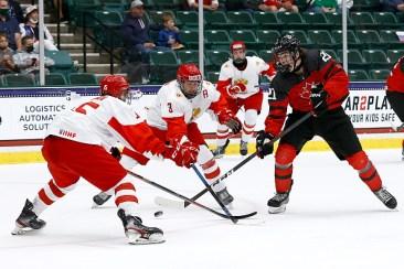 2021 NHL Draft #80: Ryan Winterton Scouting Report