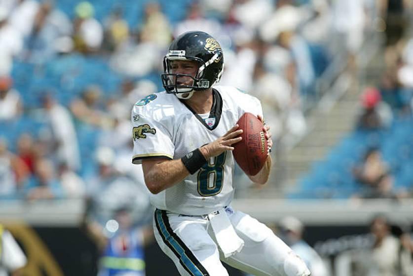 Jacksonville Jaguars All-Franchise Team - Last Word on Pro Football
