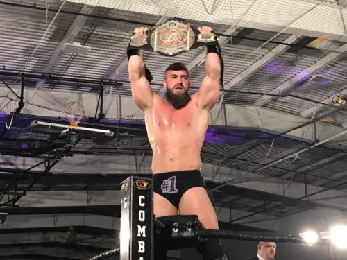 AndNEW: John Silver Wins CZW Best of the Best, CZW World Championship -  Last Word on Pro Wrestling