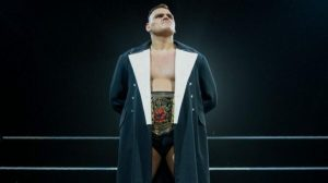 WALTER, the WWE champion of the United Kingdom, returns to NXT