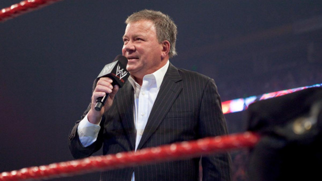Recent William Shatner 2020 / William Shatner Says He Would Love To ...